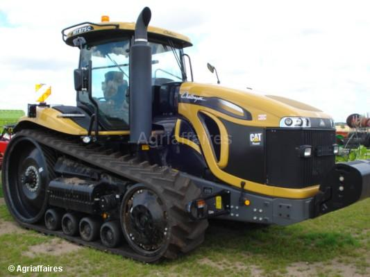tracteur forestier occasion agriaffaire