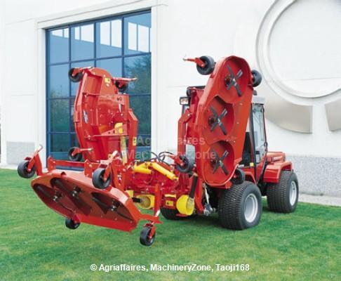 Plateaux de coupe d 39 occasion et neufs vendre agriaffaires - Tondeuse autoportee coupe frontale occasion ...